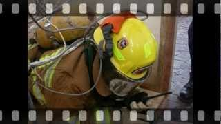 Fire Scene Communications YouTube video