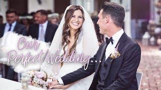 OUR PERFECT WEDDING - MAREN & TOBIAS