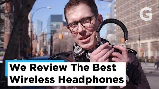 We forced three great wireless headphones -- the Bowers & Wilkins P5 Wireless, Master & Dynamic MW50, and Sennheiser Momentum 2.0 On Ear Wireless -- to battle to the death.Read more: http://gizmo.do/IOqbZykSubscribe to Gizmodo: https://goo.gl/YTRLAE Visit us at: http://www.gizmodo.com/Like us at: https://www.facebook.com/gizmodoFollow us at: https://twitter.com/gizmodoView us: https://www.instagram.com/gizmodo/ Watch more from Fusion friends:Fusion: http://fus.in/subscribeF-Comedy: https://goo.gl/Q27Mf7Fusion TV: https://goo.gl/1IbZ1BKotaku: https://goo.gl/OcnXv7Deadspin:  https://goo.gl/An7N8gJezebel:  https://goo.gl/XNsnCJLifehacker:  https://goo.gl/3rNmzwIo9:  https://goo.gl/ismnzPJalopnik:  https://goo.gl/u7sDEkSploid:  https://goo.gl/4yq2UYThe Root: https://goo.gl/QMOjBE