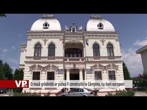 O nouă grădiniță ar putea fi construită la Câmpina, cu bani europeni
