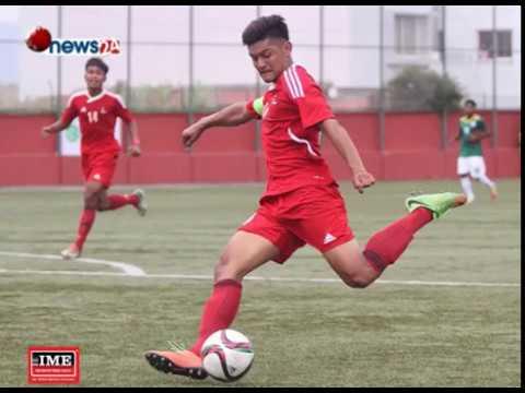 (खेलाडी पलायन नेपाली खेलकुदको अध्यारो पाटो - NEWS24 TV - Duration: 3 minutes, 35 seconds.)