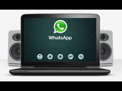 Baixar whatsapp - Whatsapp no PC sem precisar baixar nada(Fácil)