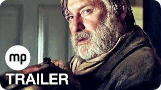 The Ballad of Lefty Brown Trailer Deutsch German (2018)