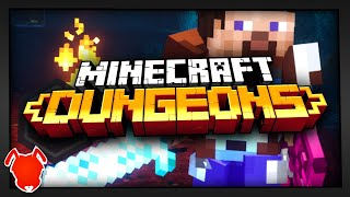 I Played Minecraft Dungeons. Is It Good?!