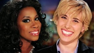 Oprah Winfrey vs Ellen DeGeneres. Epic Rap Battles of History