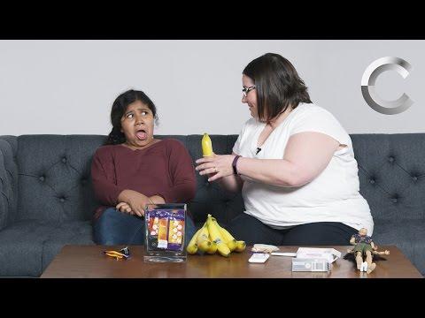 Parents Explain Birth Control   Parents Explain   Cut
