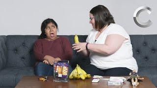 Parents Explain Birth Control | Parents Explain | Cut