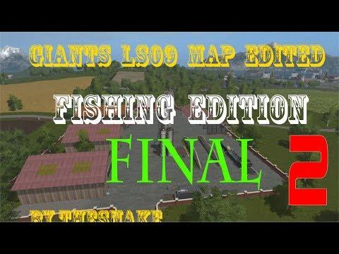 Giants LS09 Edited Final Version