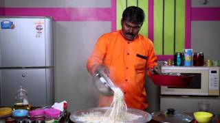 Chicken Noodles (tamil)
