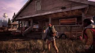 State of Decay 2 Reveal Trailer - E3 2016 by IGN