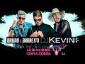 DJ Kevin e Bruno e Barreto - Se foi o boi com a corda  (verão2017)