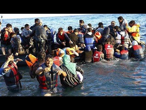 Γερμανία: Ειδικά κέντρα υποδοχής για αιτούντες άσυλο με ελάχιστες πιθανότητες παραμονής