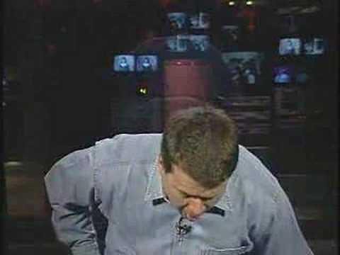 Chuck Uplink, News Guy