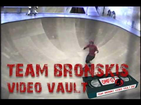 Cheapskates Skate Park 1990 Bowl Jam