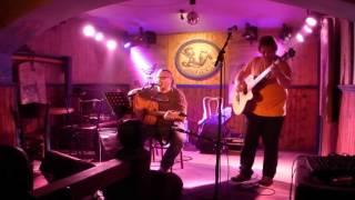 Video Dalibor Pšenička & Petr Škota - Zašití Písničkáři
