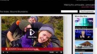 Viewing the BBC iPlayer outside of the UK - NO BROWSER PROXY