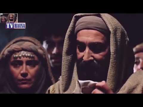 TARIHIN ANNABI YUSUF FASSARAR HAUSA EPISODE 2
