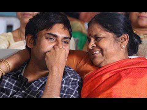 Sweet Memories Pawan Kalyan Family Unseen  Rare Photos
