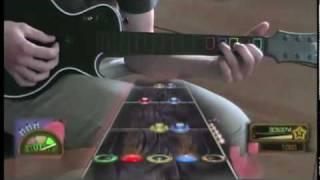 Guitar Hero Smash Hits - Beast and The Harlot 100% Expert FC