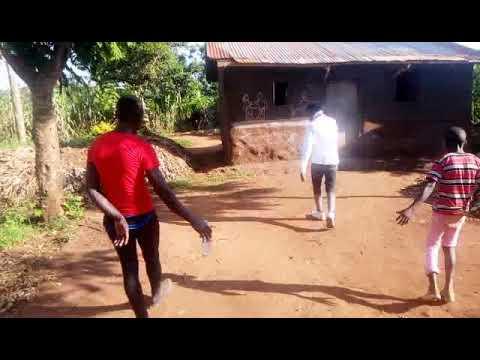 #Mutuwulira??   Jog dance.. #DPASS RHYMES..Music..shot from my village #Kigayaaza *Kangulumira.