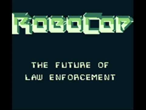 robocop game boy color