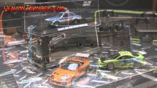 Nonton Fast & Furious: GreenLight 1:43 Paul Walker cars   Heavy MeTal Models Film Subtitle Indonesia Streaming Movie Download