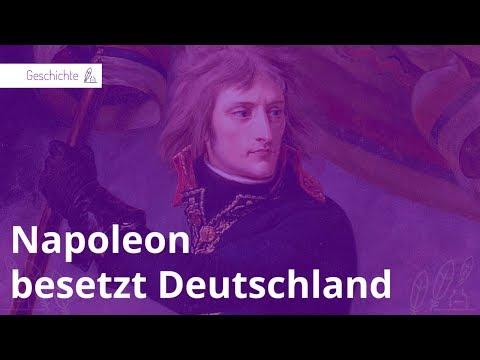 Napoleon besetzt Deutschland - Geschichte einfach erklärt | Duden Learnattack