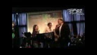Metastarz News - Live Chandra Feat Dato' Sheila Majid@ Bangkok Jazz [14-08-2009]