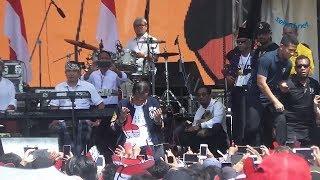 Video Sering Diam Dihujat, Kali Ini Jokowi Katakan Siap Melawan MP3, 3GP, MP4, WEBM, AVI, FLV Maret 2019