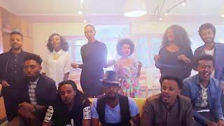 Video Merewa Choir - Negeru Endet New(ነገሩ እንዴት ነው) - Ethiopian Music 2018(Official Video) MP3, 3GP, MP4, WEBM, AVI, FLV Juni 2018