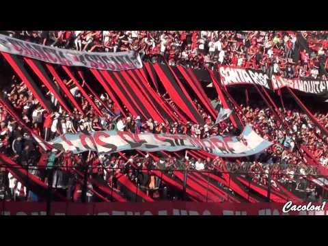 Colón 0 vs 1 Sarmiento - Mira que banda loca la del sabale - Los de Siempre - Colón