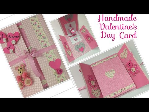 Handmade 3d Birthday Cards