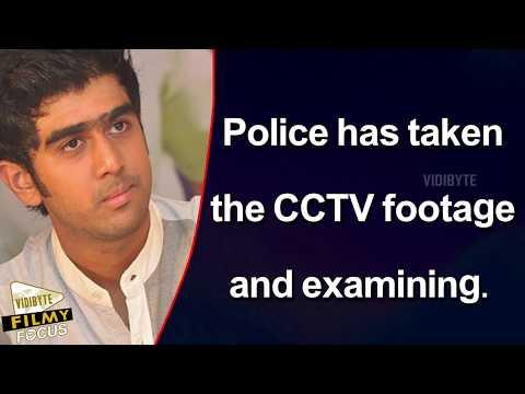 Rana's Brother Abhiram Attacks On Foreigners