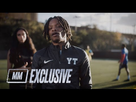 Youngs Teflon – Old Trafford (Music Video) | @MixtapeMadness