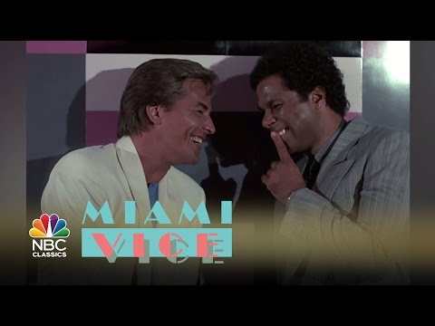 Miami Vice - Fashion Kings