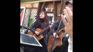 Namhae-gun South Korea  city photos : Kafe Timor, halo promo iha Korea do Sul.