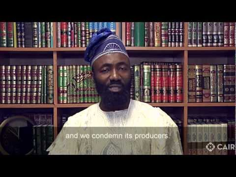 Video: CAIR Releases Yoruba Appeal on 'Innocence of Muslims' Protests