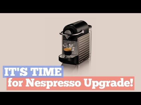 Nespresso Pixie Espresso Maker // Best Of Nespresso On Amazon