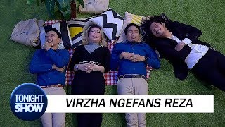 Video Faktanya, Virzha Ngefans Dengan Reza Artamevia MP3, 3GP, MP4, WEBM, AVI, FLV Maret 2018