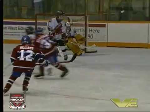 Auston Matthews - 2006 - Brick Invitational Hockey Tournament