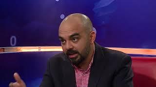ExpedientesTVC con, Carlos Juárez Cruz del Instituto para la Economía y la Paz