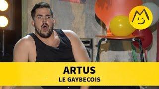 Artus - Le Gaybecois