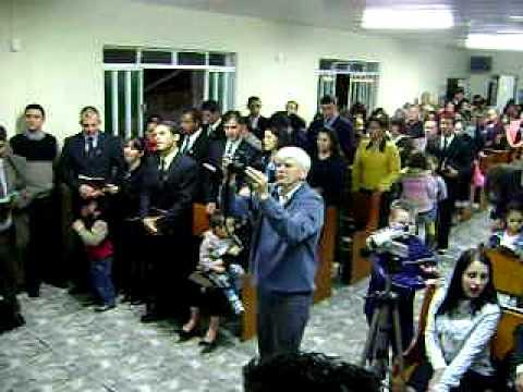 IEAD Agudos do Sul