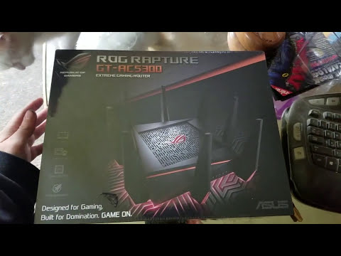 , title : 'unboxing: ASUS ROG Rapture GT-AC5300 Tri-band 4x4'