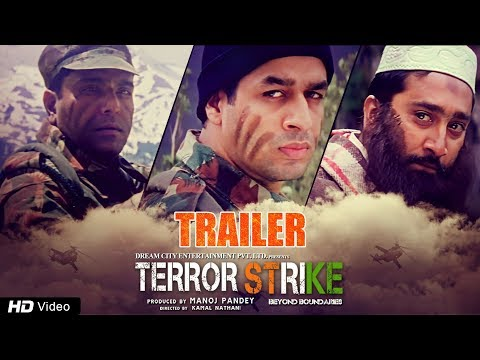 Terror Strike Beyond Boundaries Movie Picture