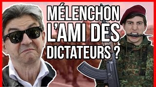 Video MÉLENCHON, L'AMI DES DICTATEURS ? MP3, 3GP, MP4, WEBM, AVI, FLV Mei 2017