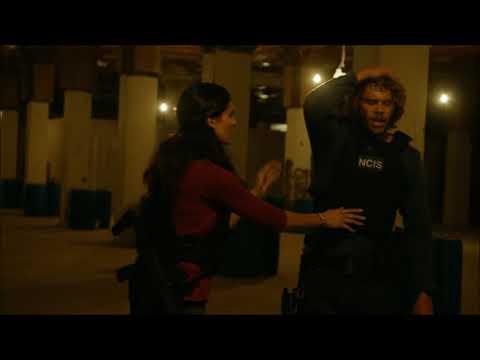 NCIS Los Angeles 9x15 - Desarming Bombs