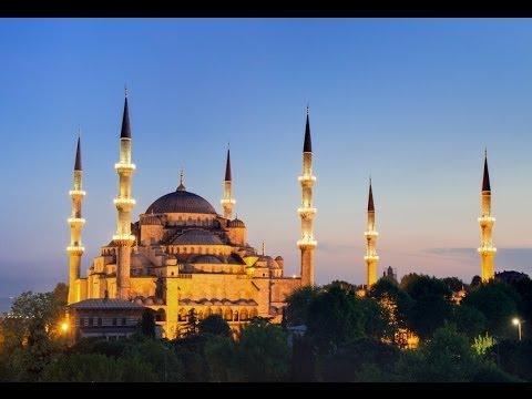 Istanbul Stadtführer