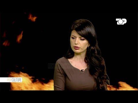 Rudina Dembacaj | FlakëFare | Pop Culture