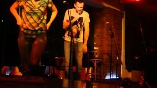 Video Patrik Kee v Parníku 6.3.2012/4